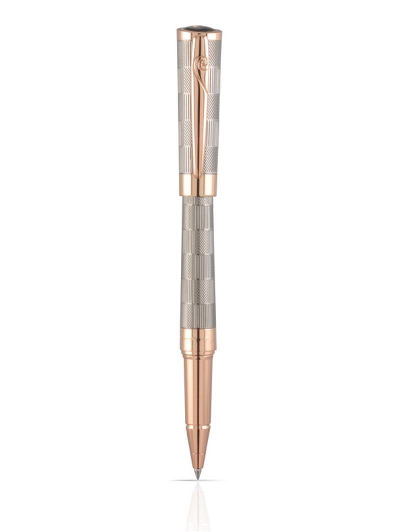 PC-393 Rose Gold Roller Kalem